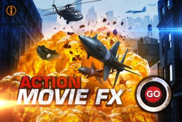 Action Movie FX – iOS Hollywood Efekt Uygulaması