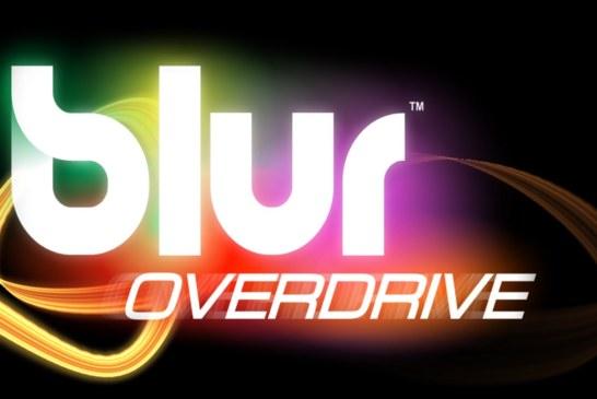 Blur Overdrive – Android Yarış Oyunu