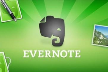 Evernote – Android En İyi Not Uygulaması ile Tanışın