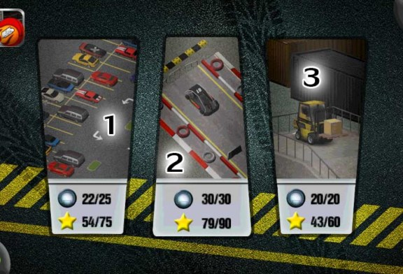 Parking Madness – Android Otopark Oyunu