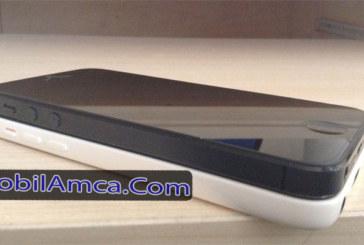 iPhone 5 / iPhone 5C Karşılaştırması