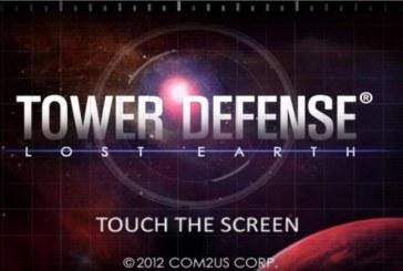 Tower Defense – Android Strateji Oyunu