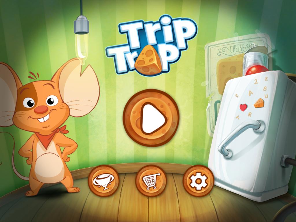 TripTrap App Store'da Yerini Aldı!