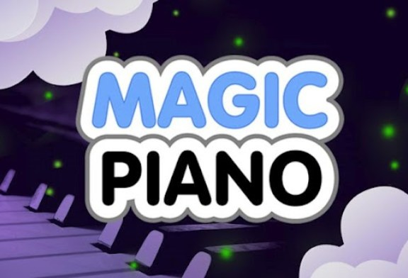 Magic Piano – Android Uygulaması ile Piyano Çalın!