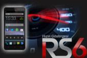 İşte Evobt RS6 Özellikleri ve İnceleme