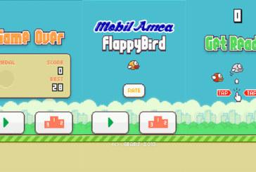 Yeni Trend: Flappy Bird!