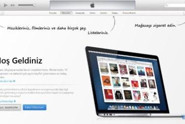 iTunes Kalkıyor mu?