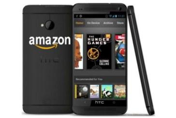 Amazon İlk Akıllı Telefonunu Çıkarıyor