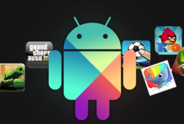 En Popüler ve Ücretsiz Android Oyunları