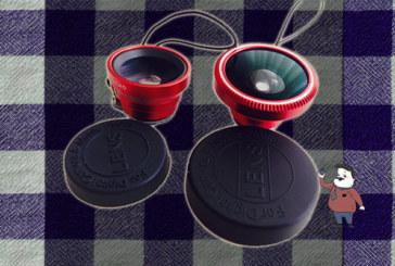 Cep Telefonu Kamera Lensi İnceleme