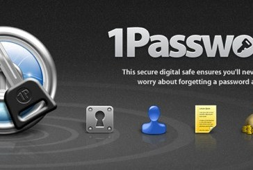 1Password Android'e Geldi!