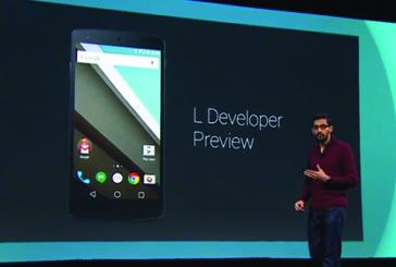 Android 4.5 L Tanıtıldı