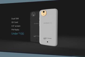 Ekonomik Telefon Android One Tanıtıldı