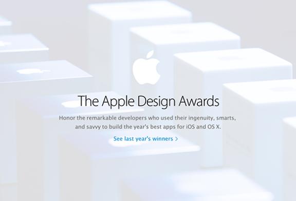 Apple'ın 2014 En İyi Uygulamaları Belirlendi!