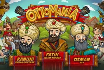 Ottomania ile Osmanlı'da Kalenizi Savunun!