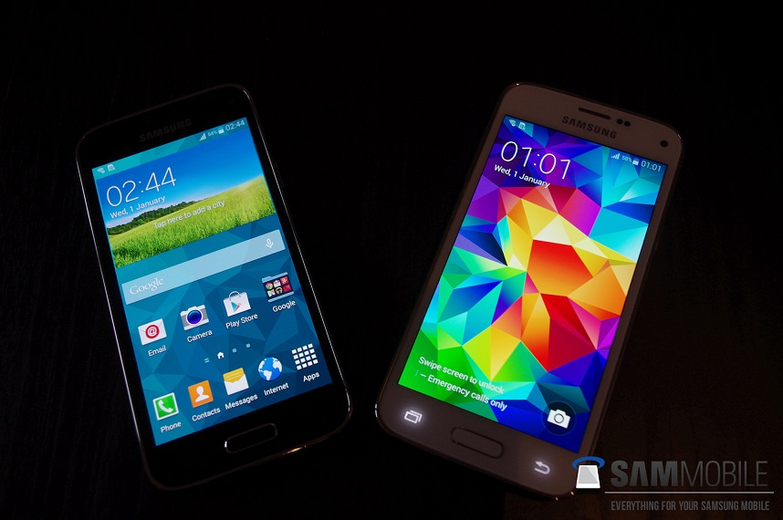 Samsung Galaxy S5 Mini - 3