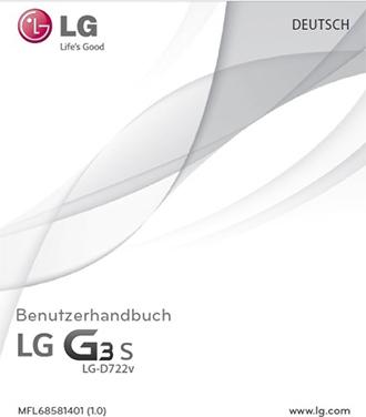 G3 S - 1