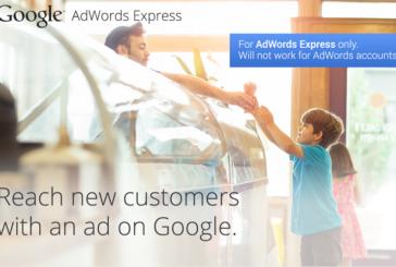 AdWords Express, iOS İçin Yayınlandı!