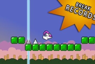 Yeni Flappy Bird: Let It Goat