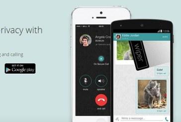 Gizliliğe Önem Veren Mesajlaşma Uygulaması: Wiper