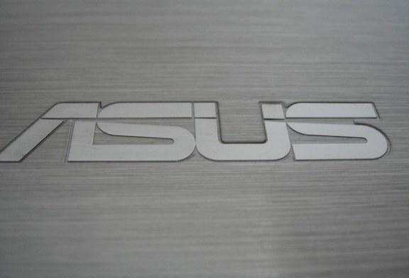 Asus'un İlk Akıllı Saati Kavisli Olabilir