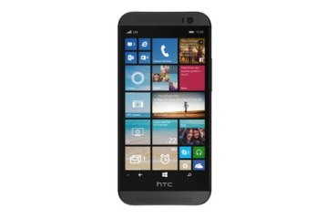 WP8'li HTC One M8'de Değişiklik Olmayacak!