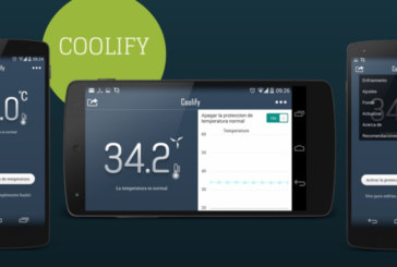 Telefonu Soğutan Uygulama: Coolify