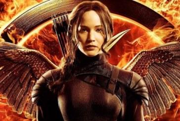 Yeni Hunger Games Videosu Yayınlandı