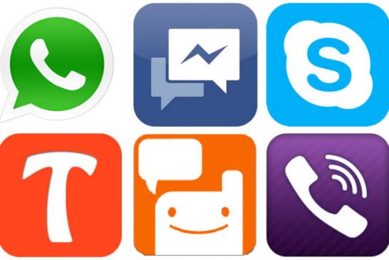 Whatsapp'a Alternatif 5 Mesajlaşma Uygulaması