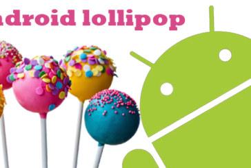 Android 5.0 Lollipop'u Alacak Olan Cihazlar
