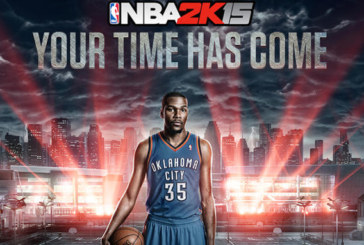 NBA 2K15 Android ve iOS'a Geldi!
