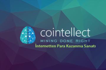 Cointellect – İnternetten Para Kazanın