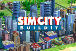 Simcity Buildit iOS / Android İnceleme