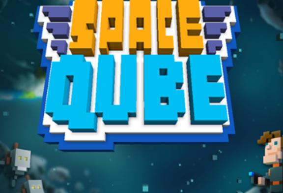 Space Qube – Haftanın Uygulaması