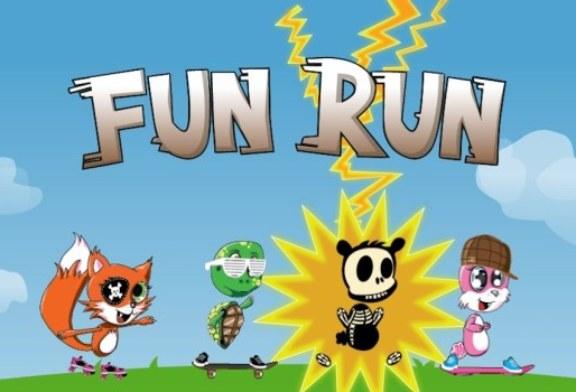 Fun Run 2 Yayınlandı!