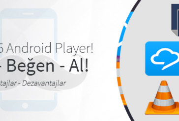 En İyi 5 Android Video Player