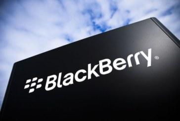 BlackBerry Küçülme Kararı Aldı