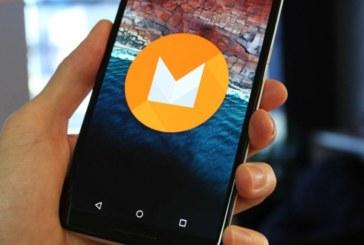 Android 6.0 Karşımızda
