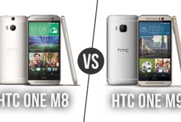 HTC One M8 mi One M9 mu?