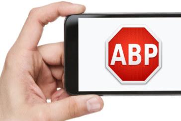 Adblock Browser, iOS ve Android İçin Yayınlandı!