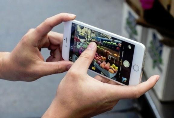 iPhone 6S ile Çekilmiş Fotoğraflar!