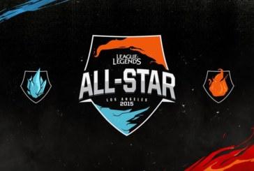 League of Legends All-Star 2015'e Katılacak Ekipler Belli Oldu!