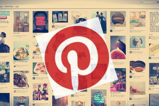 Pinterest'e Görsel Arama Özelliği Geldi!