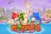 Worms 4 Google Play Store'da Satışa Sunuldu