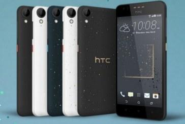 HTC Desire 825 Tanıtıldı! İşte Tüm Özellikleri…