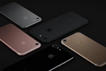 Şimdi iPhone 7 al Seneye iPhone 8 Alırsın!