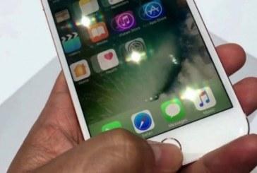 iPhone 7 Home Tuşu Bozulursa?