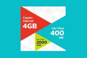 Kolay 2GB Plus Paketi