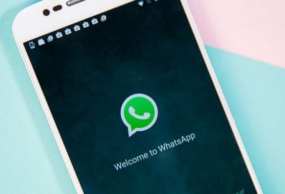 WhatsApp'a Önemli Bir Özellik Geldi!