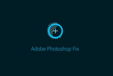 Adobe Photoshop Fix, Android İçin Yayınlandı!
